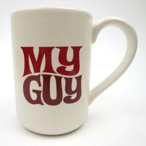 """My Guy"" Celebrating 50 Years of Motown Coffee Mug"
